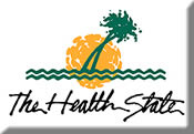 The Health State Logo